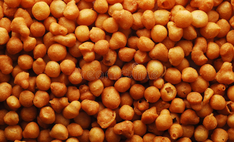Download Croutons stock photo. Image of balls, croutons, delicious - 18124274