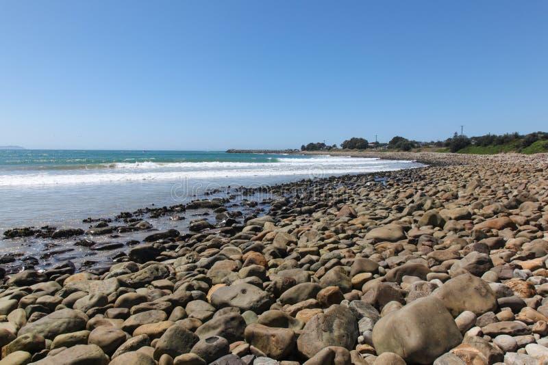 Crowdy esaltante - Nuovo Galles del Sud Australia della costa di Midnorth fotografia stock