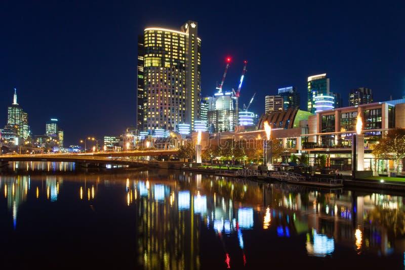 Melbourne Casino Shows