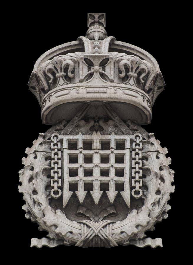 Crown Deco stock photo