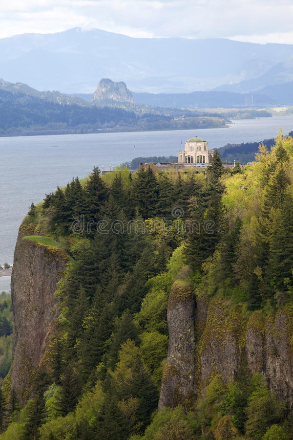 Download Crown Point, Oregon. stock image. Image of northwest - 24568033