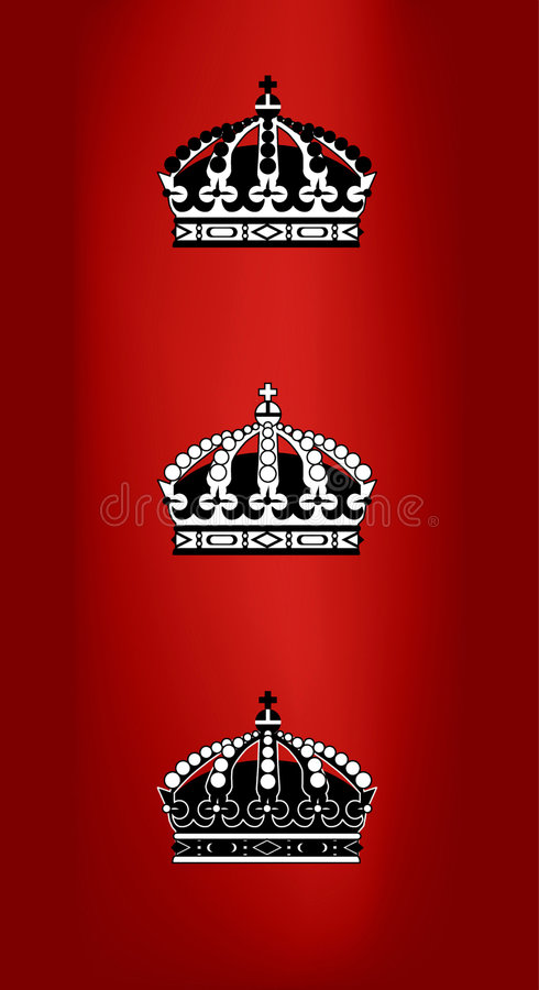 Download Crowns Stock Photo - Image: 5942140