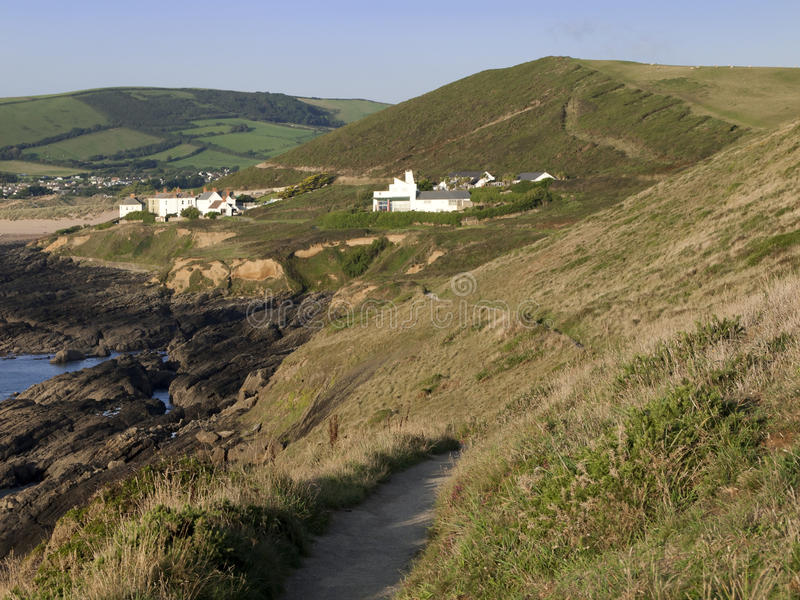 Download Croyde bay stock photo. Image of landscape, holidaymakers - 23461150
