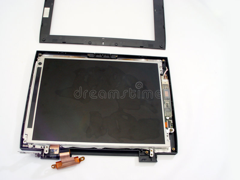 Download Crt Repalcement Stock Image - Image: 183501