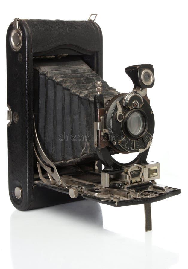 cru d'appareil-photo photo stock