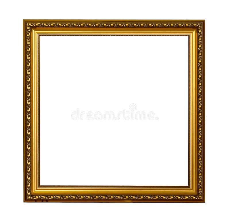 cru d'or d'illustration de trame photographie stock libre de droits