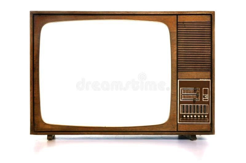 Cru TV images libres de droits