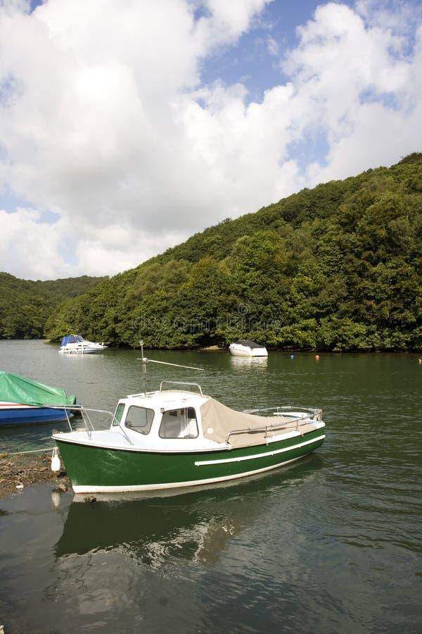Crucero de cabina foto de archivo libre de regalías