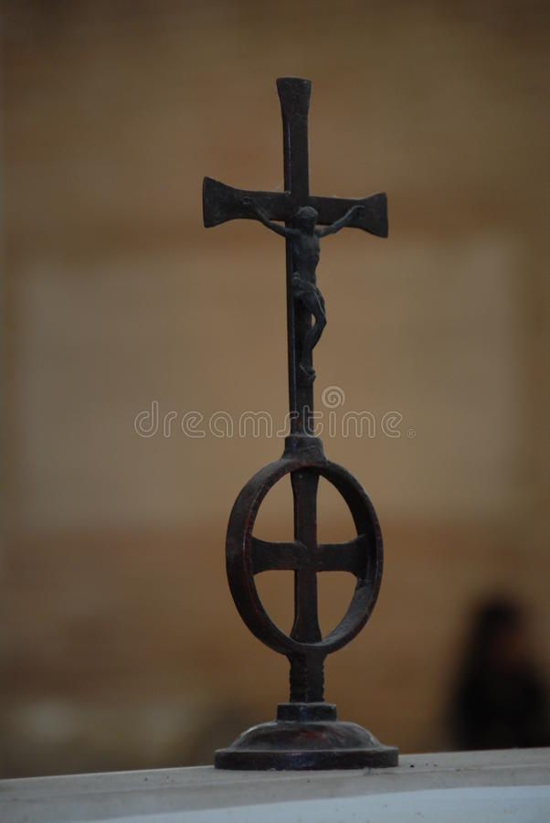 Download Crucifix Royalty Free Stock Photography - Image: 11489977