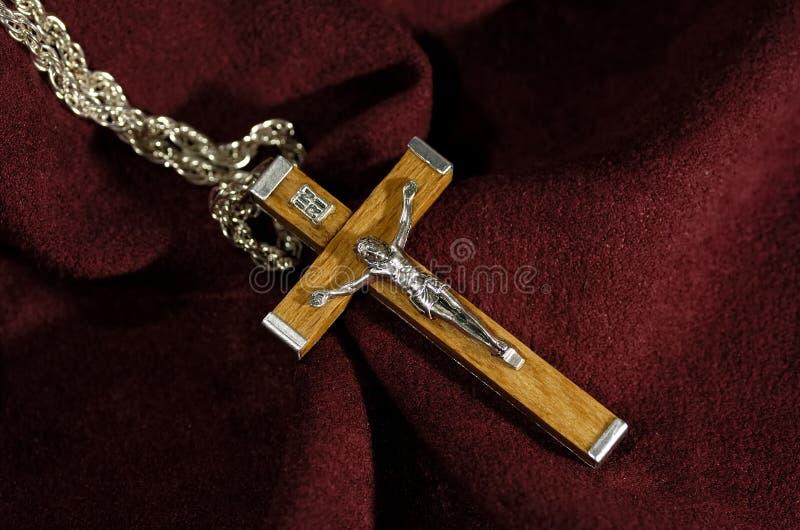 Crucifix fotografia de stock