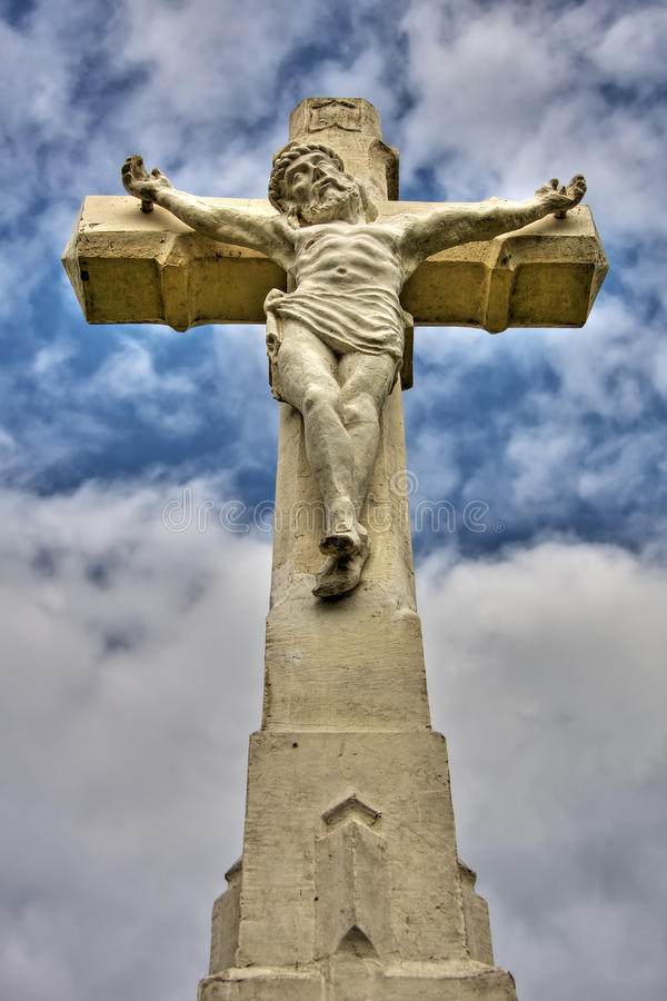 Free Crucifix Stock Images - 16723984