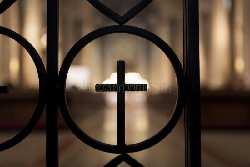 crucifix στοκ εικόνες με δικαίωμα ελεύθερης χρήσης