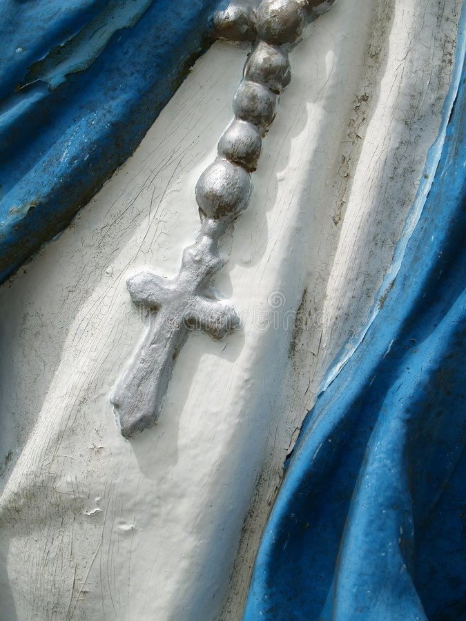 Download Crucifix Stock Photo - Image: 5410990
