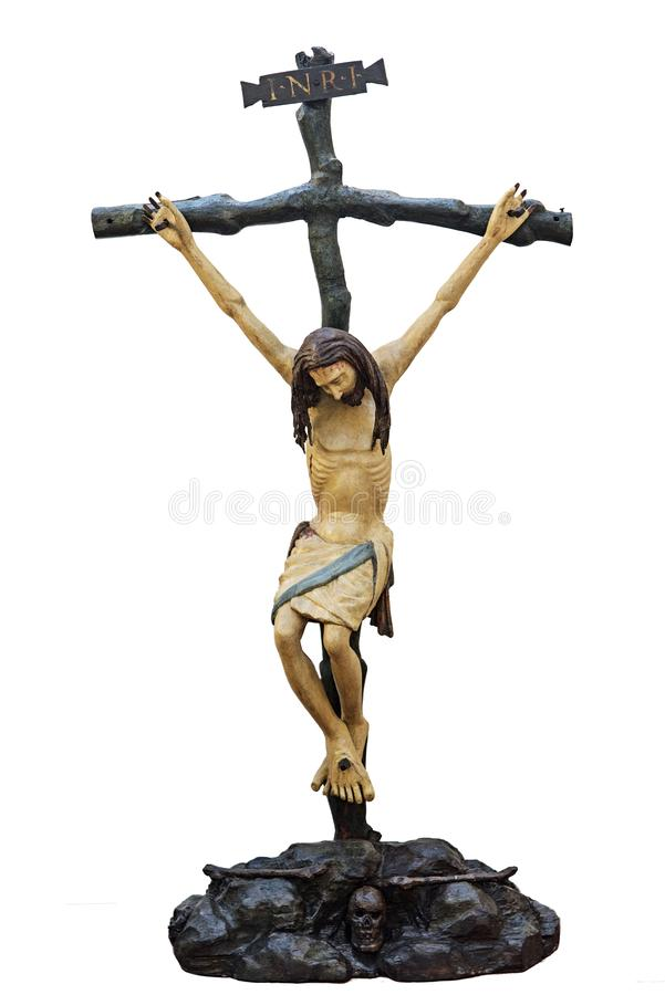 crucifix fotos de stock royalty free