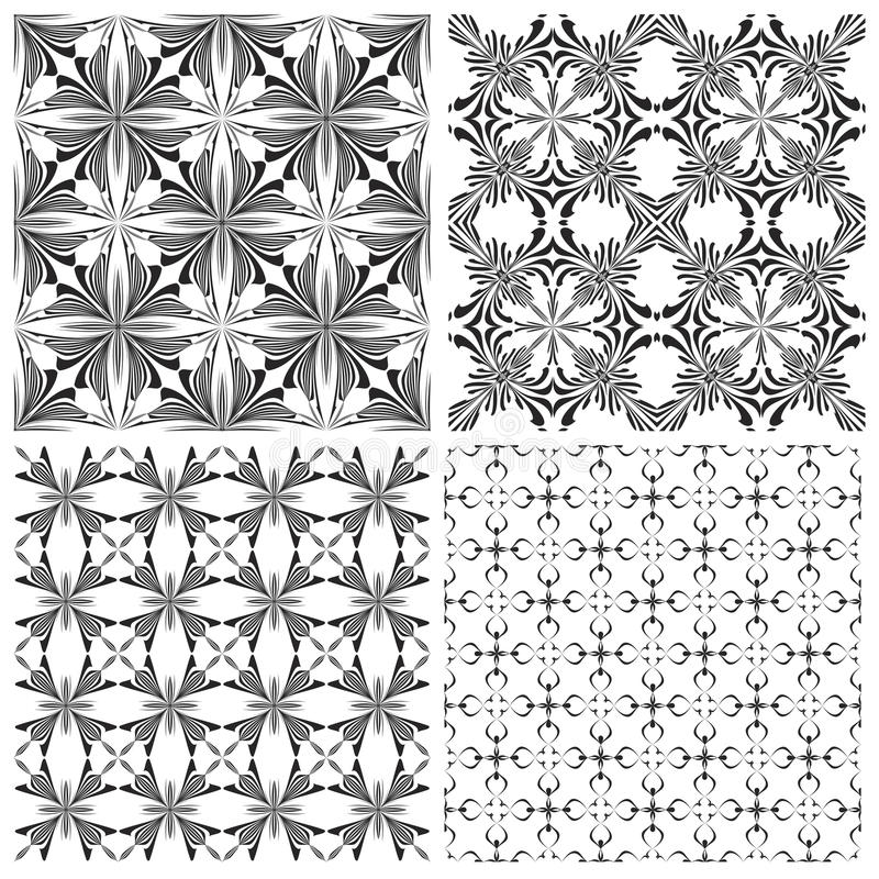 Crucifix pattern Set