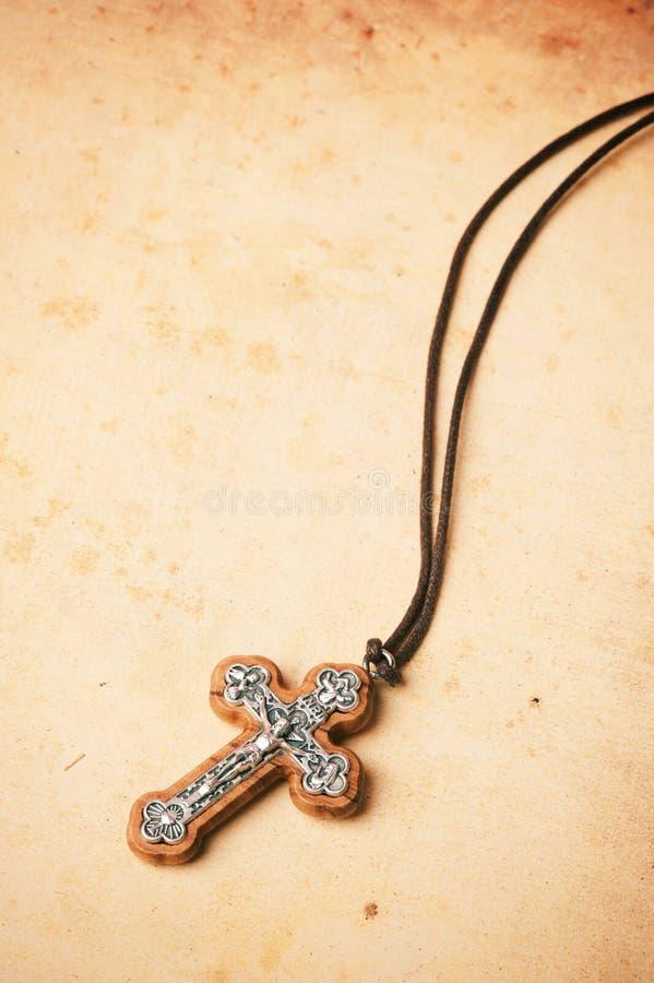 Crucifixo foto de stock royalty free