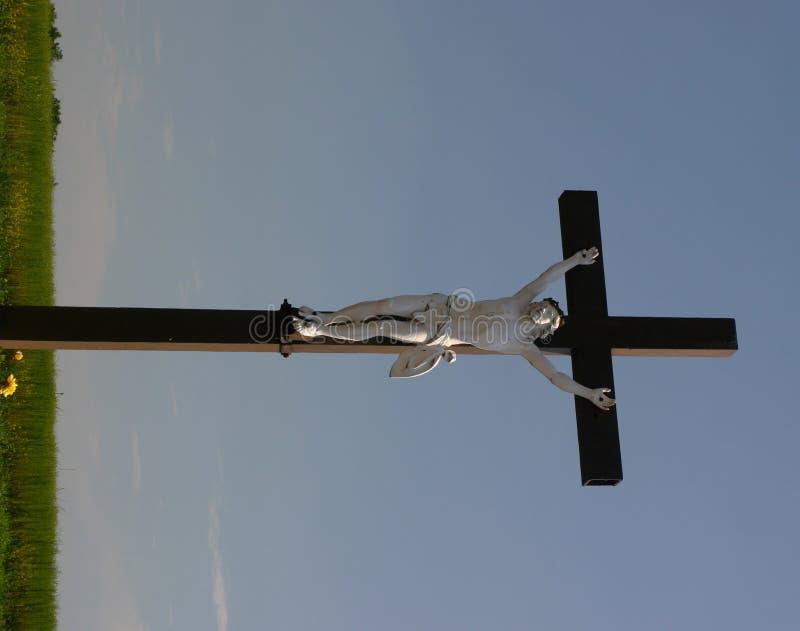 Download Crucify stock image. Image of lamb, holy, landscape, jesus - 157017