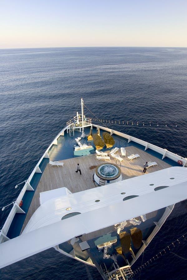 Cruise 1 royalty-vrije stock foto