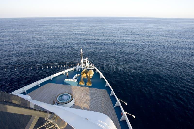 Cruise 3 royalty-vrije stock fotografie