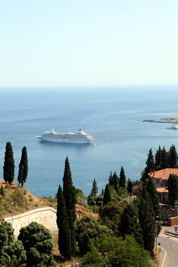 Cruise stock fotografie