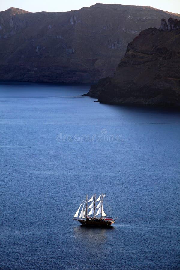Cruise Boat Royalty Free Stock Photos