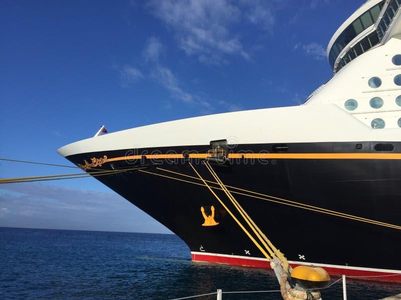 Disney Cruise Ship editorial photo  Image of family, cruises - 45106206
