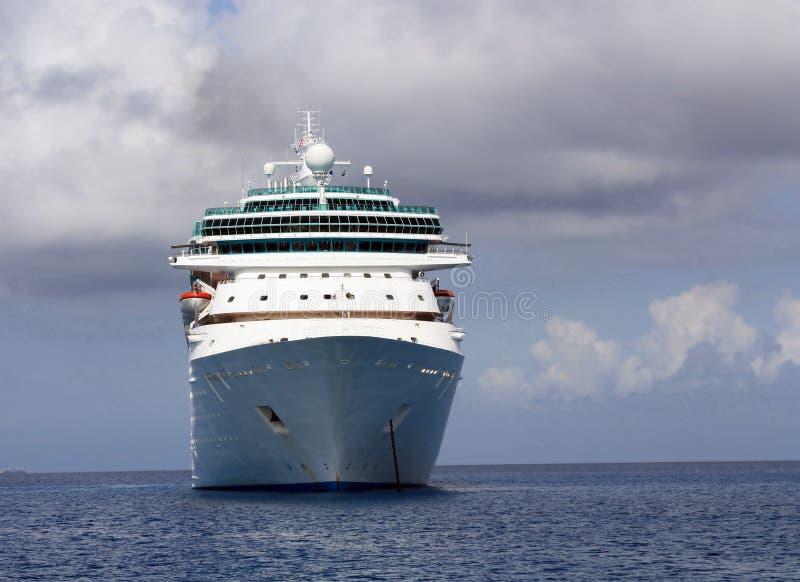 Download Cruise ship stock photo. Image of liner, cruise, honeymoon - 13540868