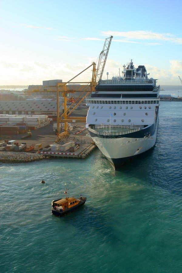 Download Cruise ship stock photo. Image of caribbean, holidays - 1857566