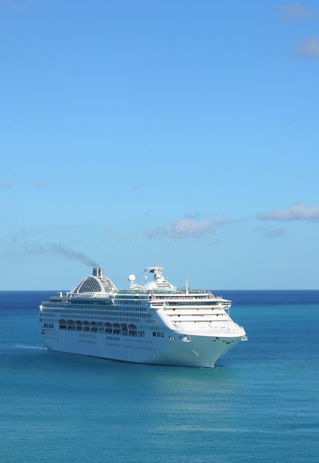 Free Cruise Ship 2 Royalty Free Stock Images - 1857569