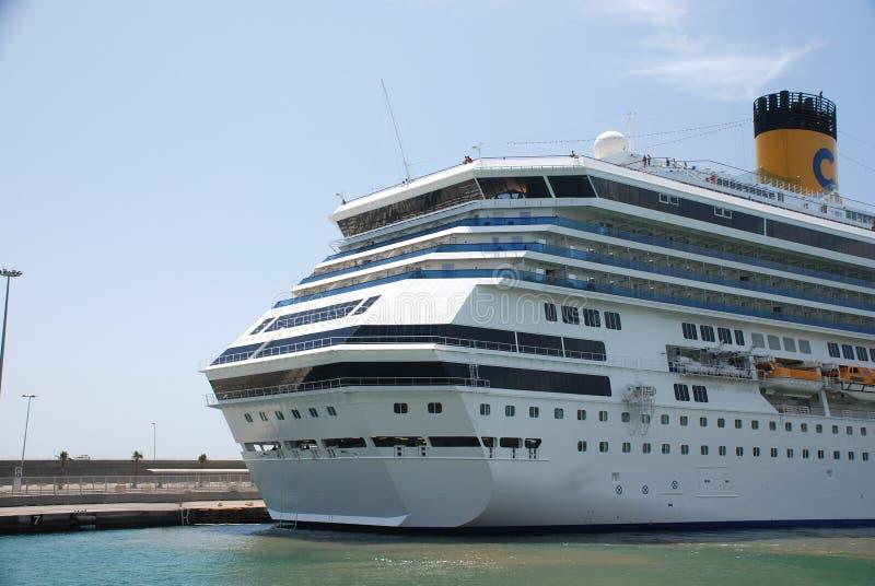 Download Cruise ship stock photo. Image of seaman, summer, seas - 2784392