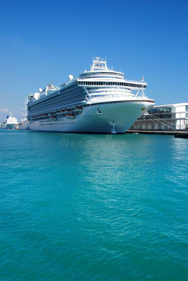 Download Cruise ship stock photo. Image of dock, ship, cruising - 5989738