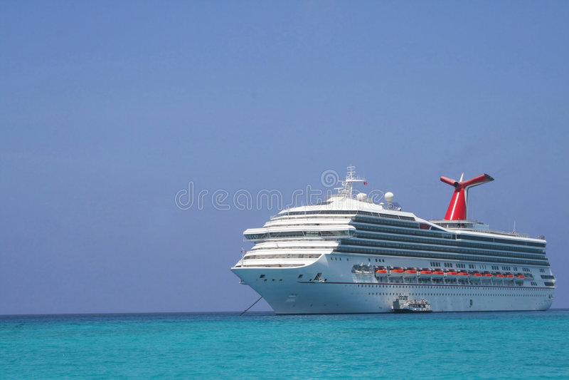 Download Cruise Ship Stock Image - Image: 9254141
