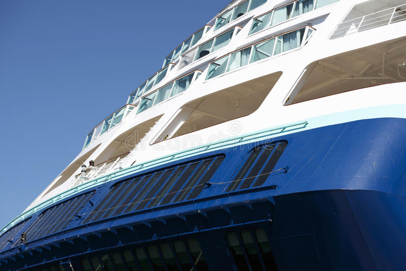Download Cruise ship stock photo. Image of white, rhodes, composition - 32798758