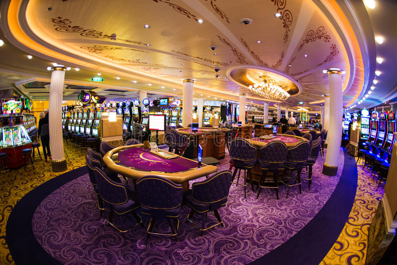 Luxury Casino Betrug