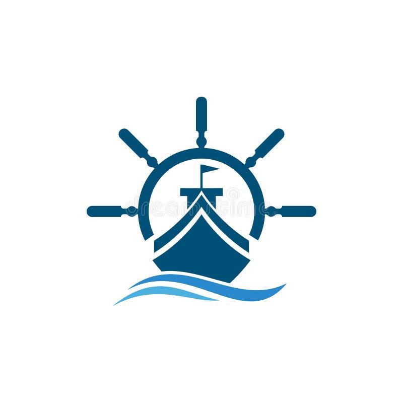 Free Cruise Ship Logo Stock Photos - 153612153