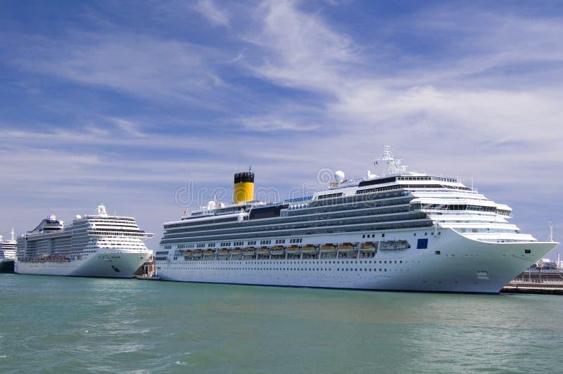 Download Cruise Ships Stock Photos - Image: 9140453