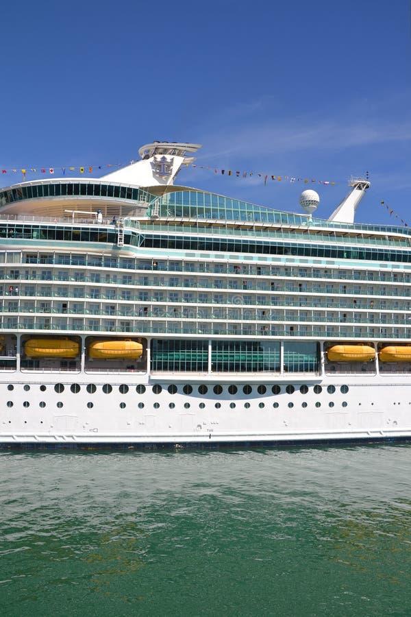 Download Cruiser Ship Navigator Of The Seas Editorial Photography - Image: 22856912
