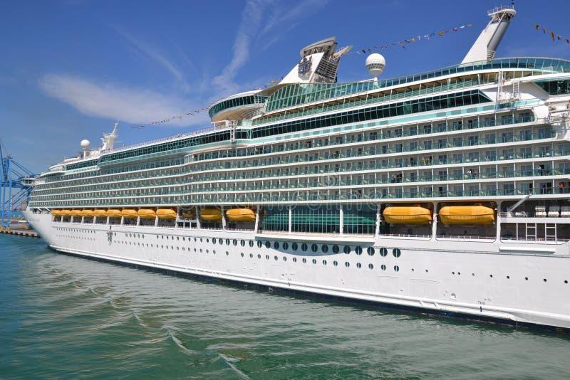 Download Cruiser Ship Navigator Of The Seas Editorial Stock Image - Image: 22856989