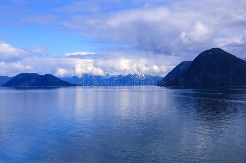 Download Inland Passage stock image. Image of mountains, passage - 29972609