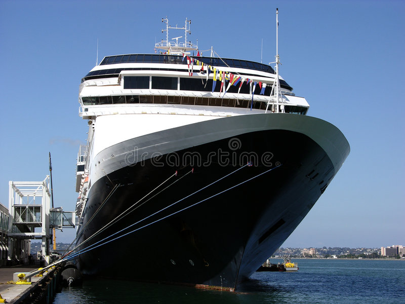 Download Cruising In San Diego stock image. Image of industry, california - 6424503