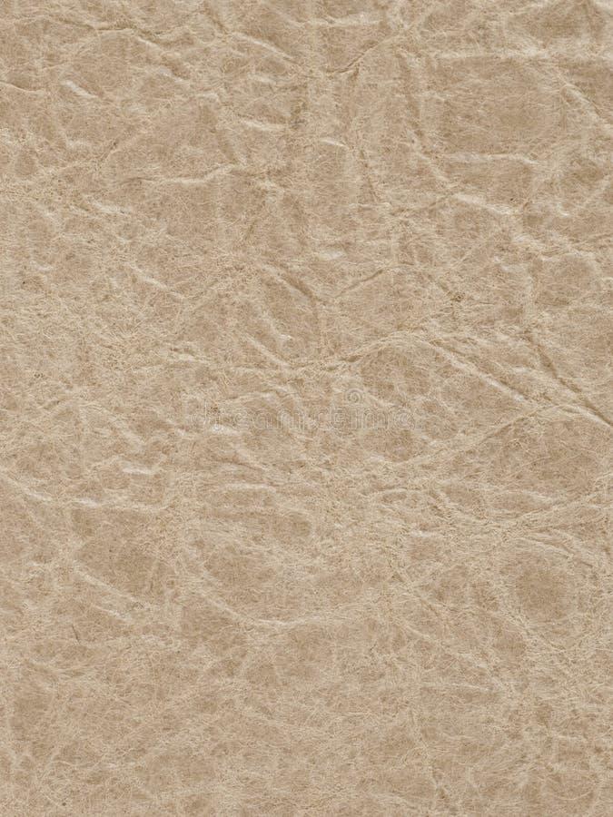 Download Crumpled Brown Paper Texture Stock Image - Image: 14947657