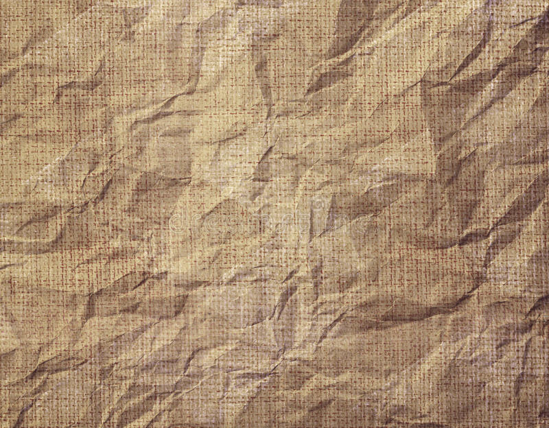 Download Crumpled Paper background stock photo. Image of texture - 39515548