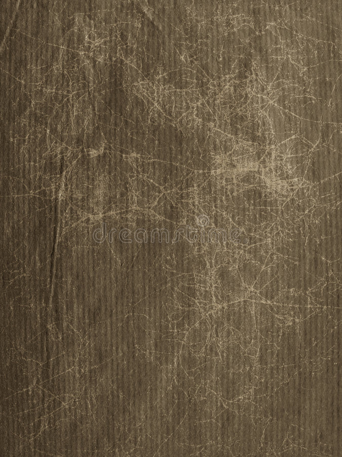 Download Crumpled paper Brown stock image. Image of sheet, texture - 504213