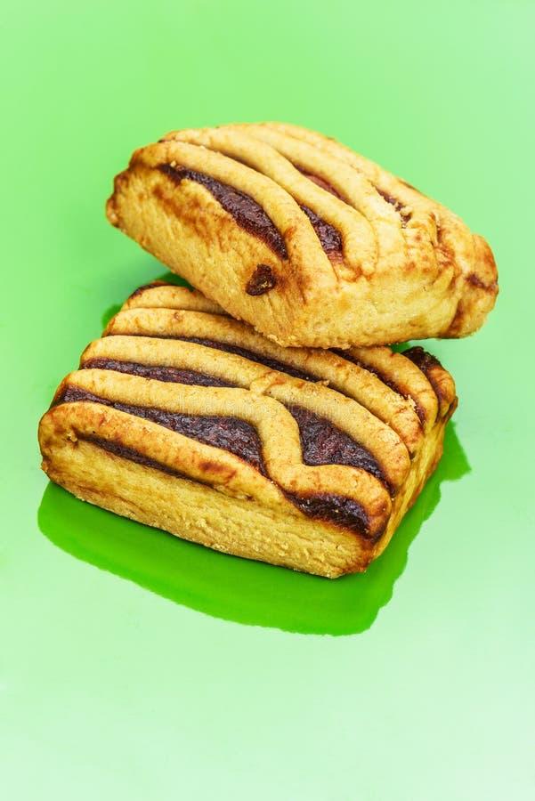 Crunchy biscuits