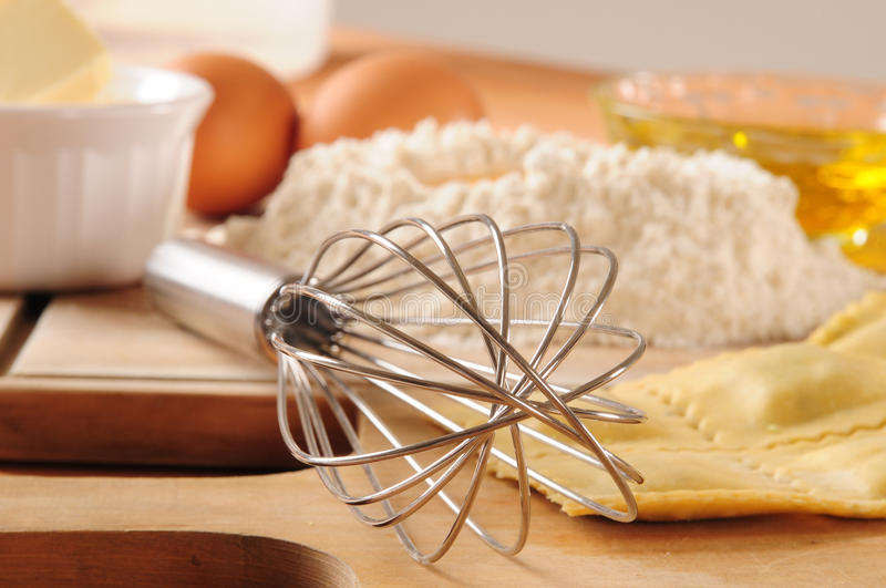 Download Crust ingredients. stock image. Image of butter, carbohydrates - 13379953