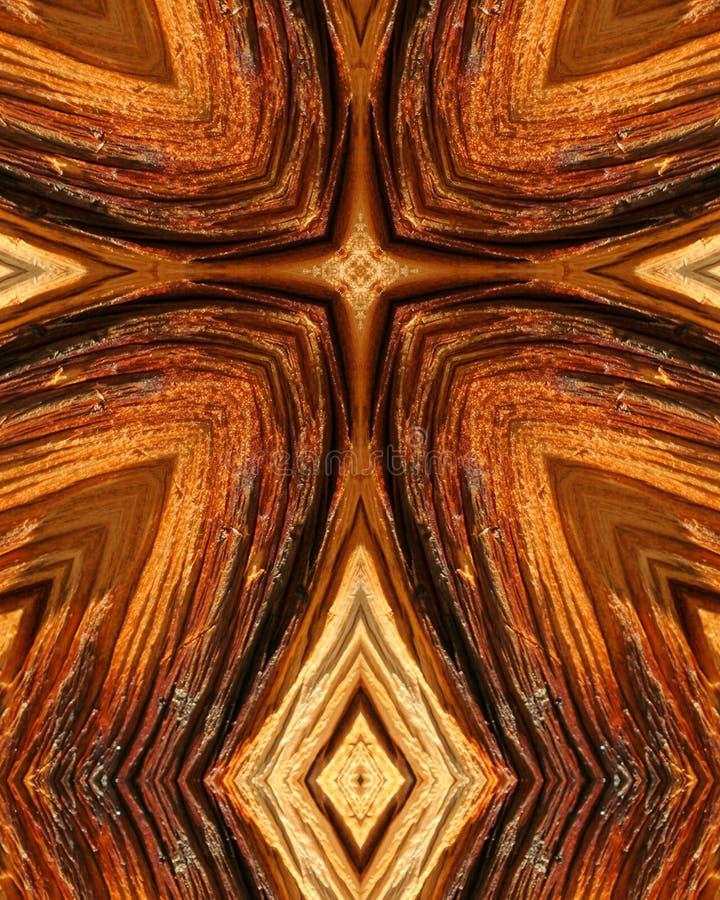 Cruz de madera 6 del grano fotos de archivo