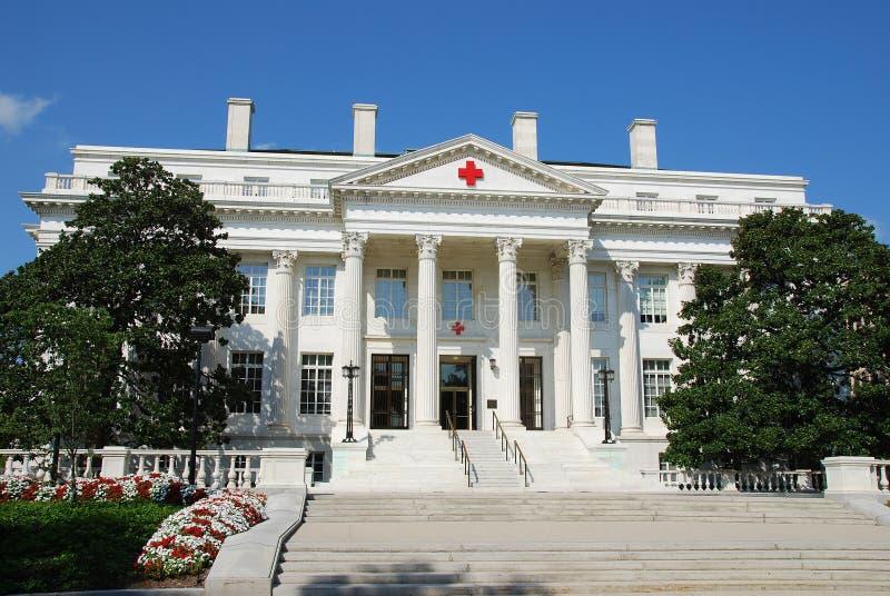 Cruz Roja fotos de archivo