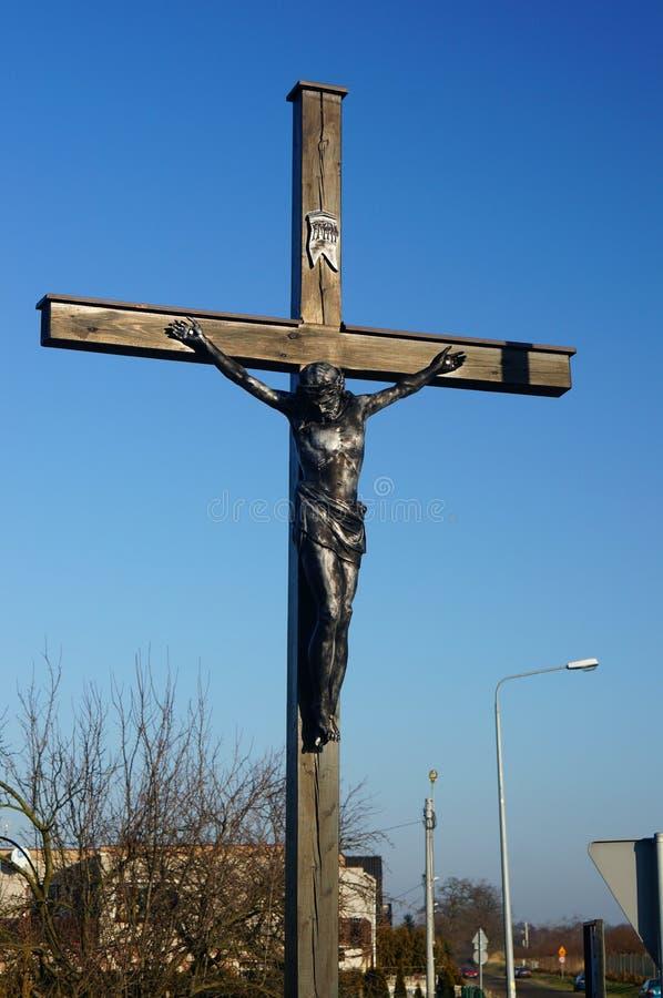 Cruz santa imagenes de archivo