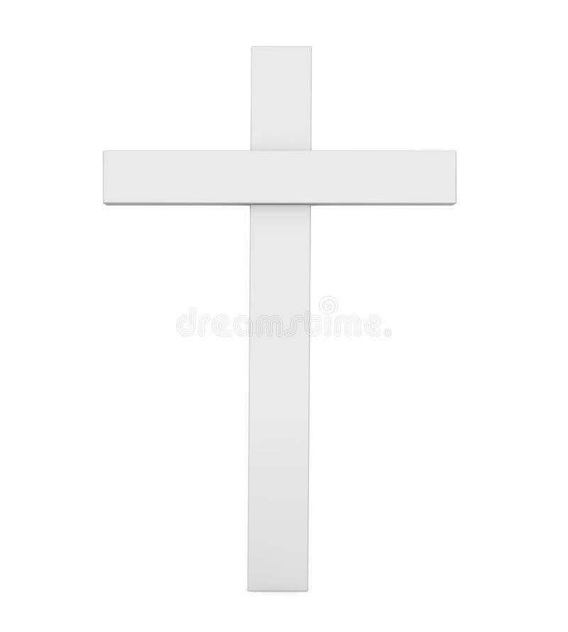 Cruz santa aislada libre illustration