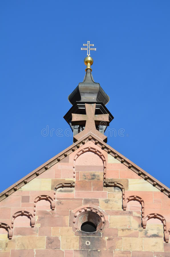 Download Catedral Gótico De Freiburg, Alemanha Do Sul Foto de Stock - Imagem de bishop, face: 29849408